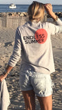 Hundred percent cashmere Endless summer quarter zip