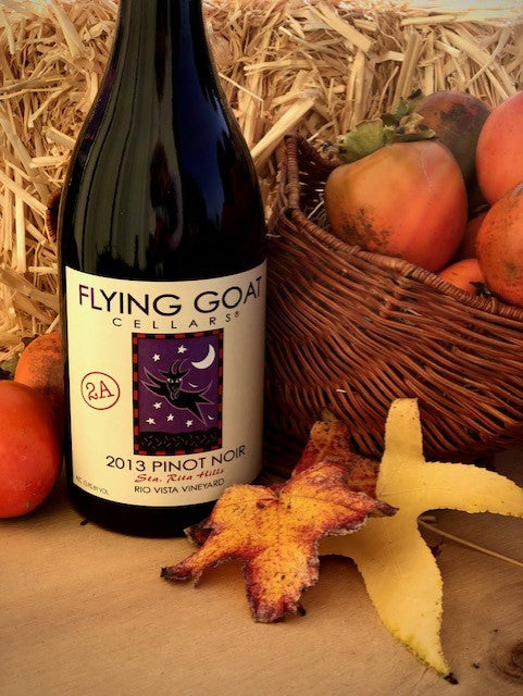 Black Friday - Cyber Monday 50% Off/Case of 2013 Pinot Noir 2A