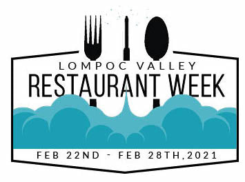 Lompoc Restaurant Week - February 22-28