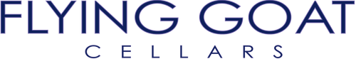 Flying Goat Cellars Logo