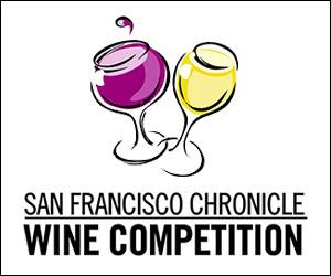 san francisco wine chronicle logo