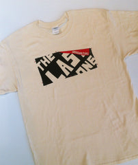 Men's The Last One T-Shirt in Tan