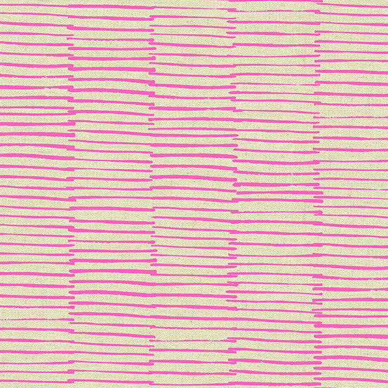 Lines in Pink