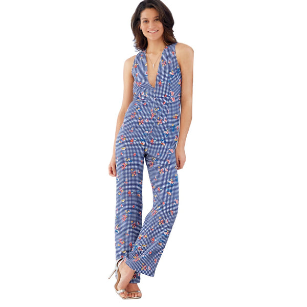 McCalls 7777 / Misses Dress + Romper + Jumpsuits