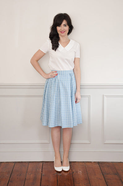 Rosie Dress + Skirt