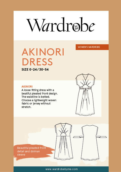 Akinori Dress
