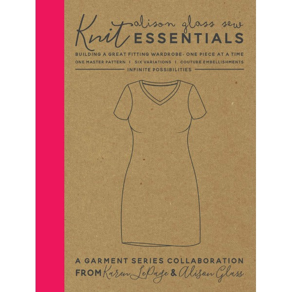 Knit Essentials