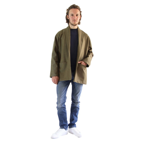 Artemis Jacket (Mens)