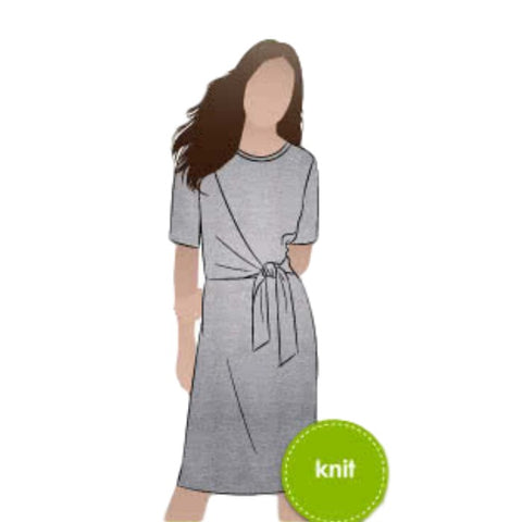Astoria Knit Dress