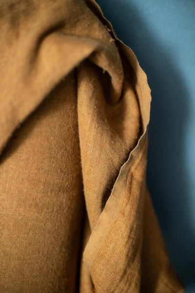 Woolsey Linen Wool / Boston Fall