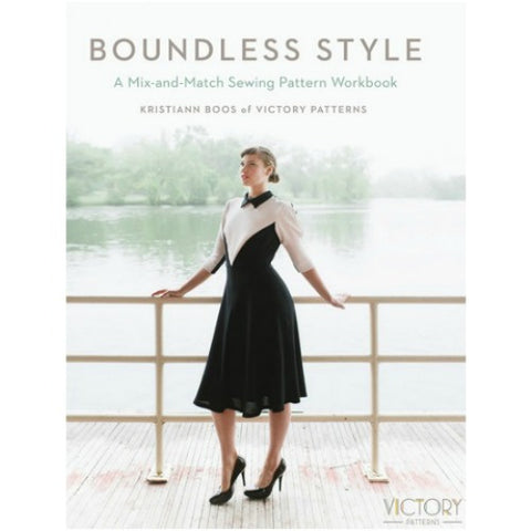 Book / Boundless Style