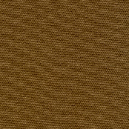 Stretch Cotton Canvas / Bronze