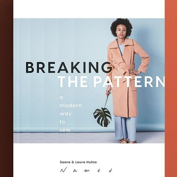 Book / Breaking The Pattern