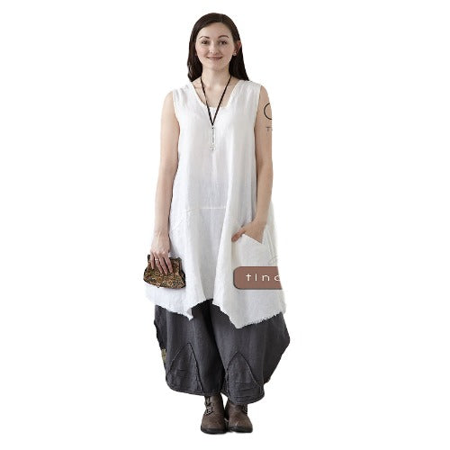 Cara Tunic + Pants