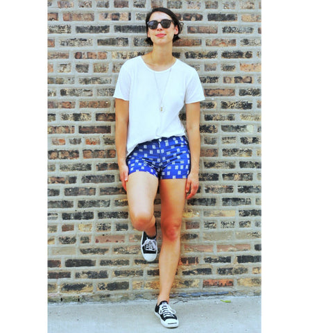 Lines & Shapes + Maritime Shorts