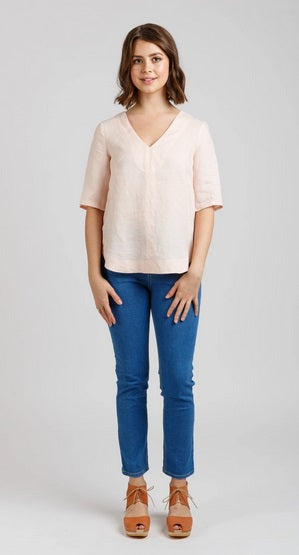 Dove Blouse