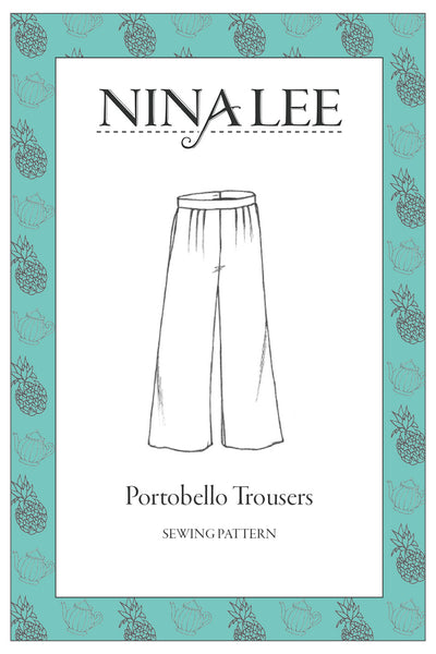 Portobello Trousers