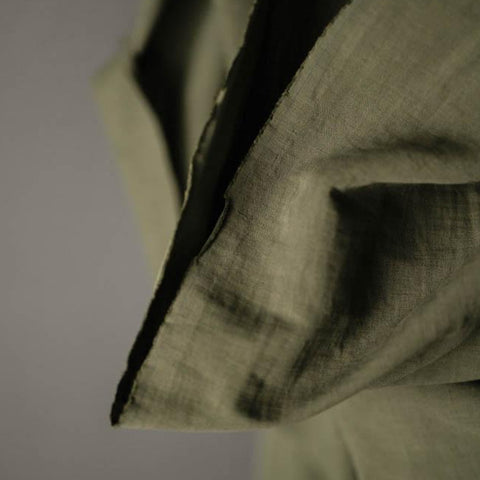 Linen Cotton / Firland