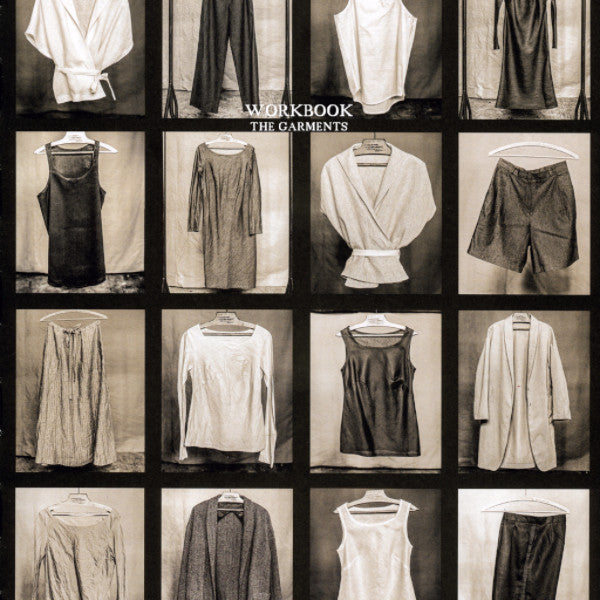 Garment Project Workbook