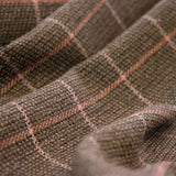 Wool Tweed / Country Check