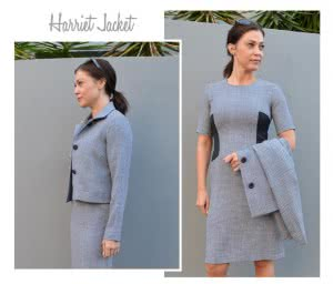 Harriet Jacket