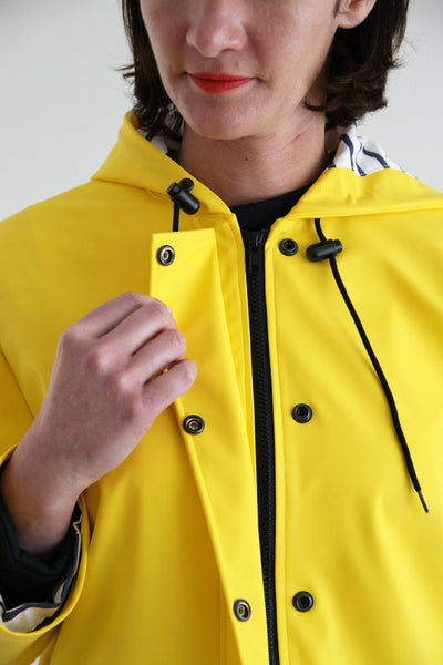 Jacques Raincoat