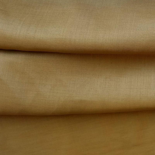 Solid Linen in Caramel