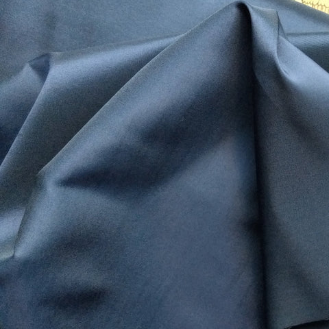 Poly Rayon Lining / Midnight