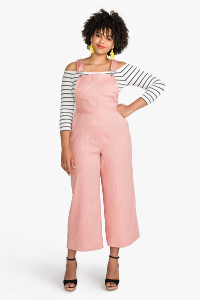 Jenny Overalls + Trousers