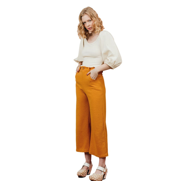 Joan Knit Trousers