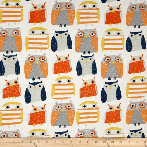 Owls in Multi