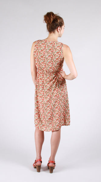 Mississippi Avenue Dress + Top