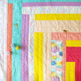 Weekend Candy Quilt