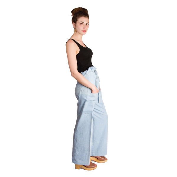Nehalem Pants + Skirt