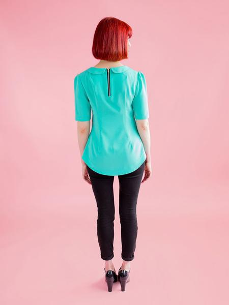 Orla Shift Top