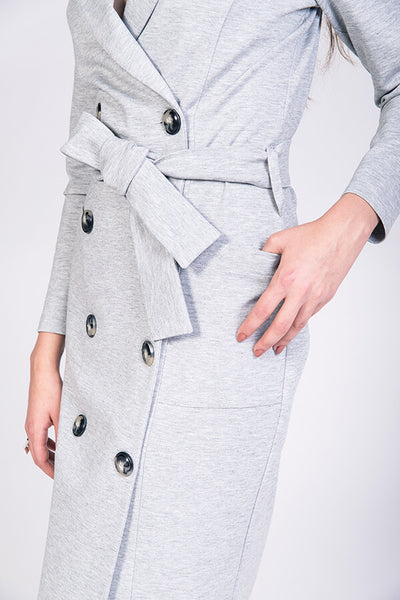 Pilvi Coat Dress