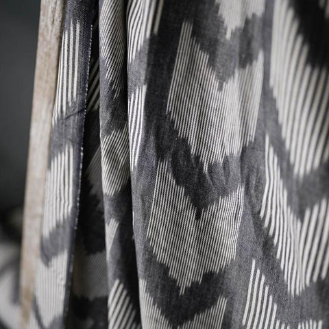 Woven Ikat / Homeward Bound
