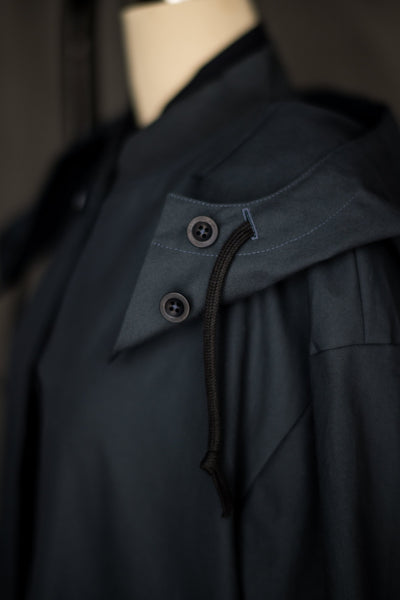 TN31 Parka / Hood Addition