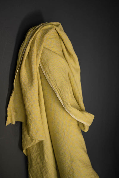 Laundered Linen / Oh Citron