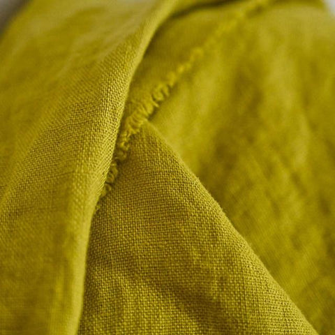 Laundered Linen / Mr. Citrus