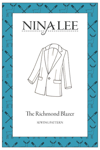 Richmond Blazer