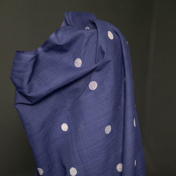 Indian Cotton / Jamdani Sailor Spot