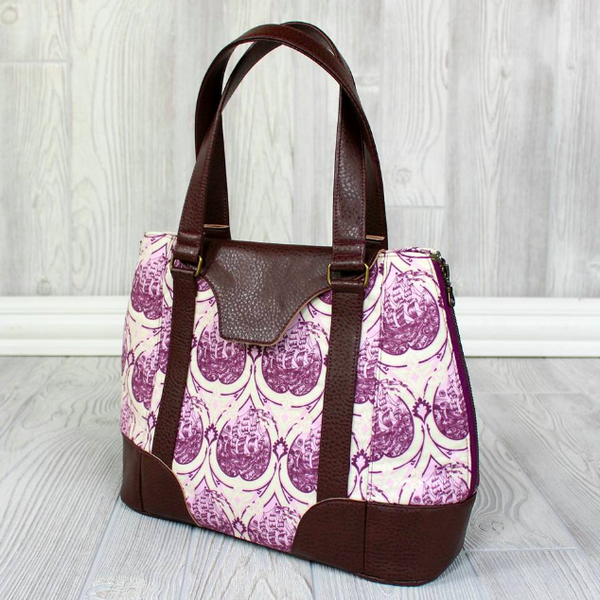 Harriet Expandable Tote
