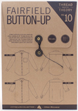 Fairfield Button-Up Shirt