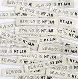 Woven Garment Labels / Various