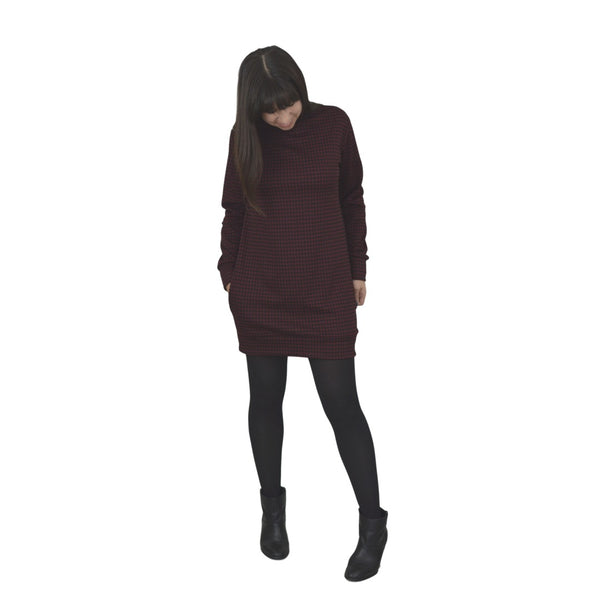 Southbank Sweater Dress + Top