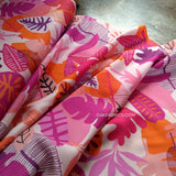 Rayon Challis / Starburst Jungle