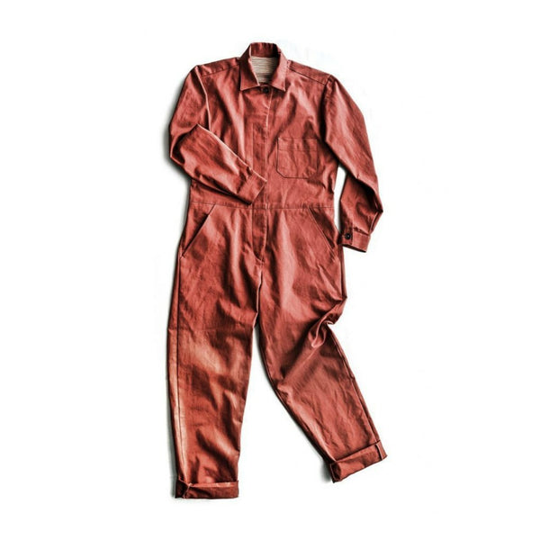 The Thelma Boilersuit