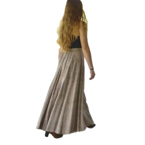 Walking Skirt