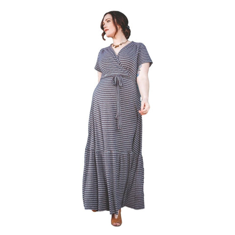 Westcliff Wrap Dress